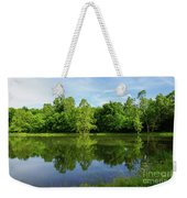 Ritter Springs Pond Weekender Tote Bag