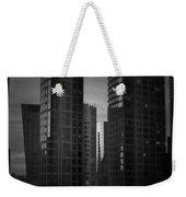 Ritz Carlton Chicago Weekender Tote Bag