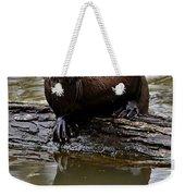 Rive Otter Weekender Tote Bag