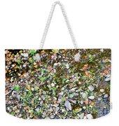 River 12 Weekender Tote Bag
