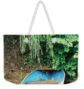 River Avon Boat Weekender Tote Bag