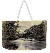 River Avon Weekender Tote Bag