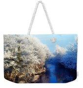 River Bann, Co Armagh, Ireland Weekender Tote Bag