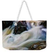 River Dance Weekender Tote Bag