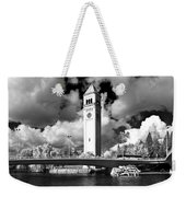 River Front Park Spokane Weekender Tote Bag