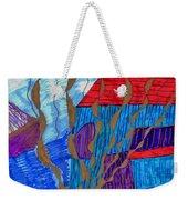 River House Weekender Tote Bag