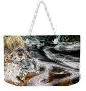River Of Dreams Weekender Tote Bag