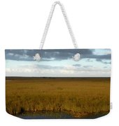 River Of Grass Weekender Tote Bag