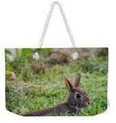 River Rabbit Weekender Tote Bag