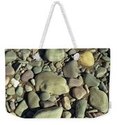 River Rock Weekender Tote Bag