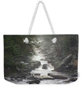River Run Weekender Tote Bag