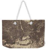River Scene Weekender Tote Bag