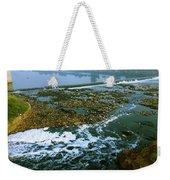River Subernarekha Weekender Tote Bag