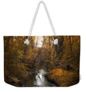 River Views Weekender Tote Bag