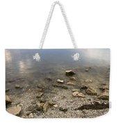 River Volga2 Weekender Tote Bag