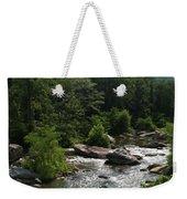 River Walk Weekender Tote Bag