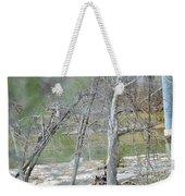 River008 Weekender Tote Bag
