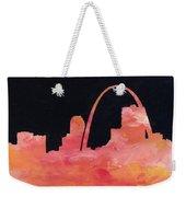 Riverfront Weekender Tote Bag