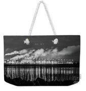 Riverfront Park Charleston Weekender Tote Bag