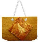 Rivers - Tile Weekender Tote Bag