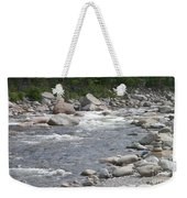 Rivers Of New Hampshire Weekender Tote Bag