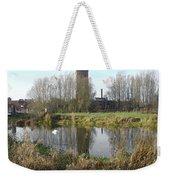 Riverside Walk - Burton On Trent Weekender Tote Bag