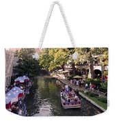 Riverwalk IIi Weekender Tote Bag