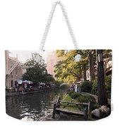 Riverwalk Iv Weekender Tote Bag