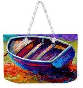 Riviera Boat IIi Weekender Tote Bag