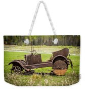 Road Side Art II Weekender Tote Bag
