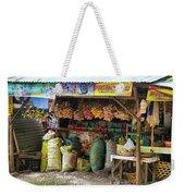 Road Side Store Philippines Weekender Tote Bag
