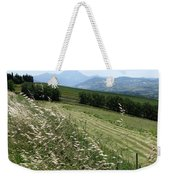 Road To Cingoli Weekender Tote Bag