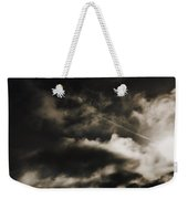 Roads Of Atmosphere  Weekender Tote Bag