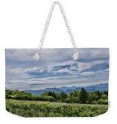 Roan Mountain 1 Weekender Tote Bag