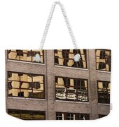 Roanoke Reflection Weekender Tote Bag