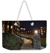 Roanoke Steps Weekender Tote Bag