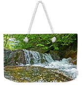 Roaring Through The Woods Weekender Tote Bag