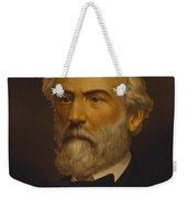 Robert E. Lee Painting Weekender Tote Bag
