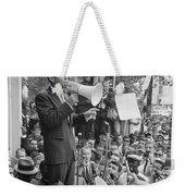 Robert F. Kennedy Weekender Tote Bag by Granger