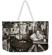 Robert Falcon Scott Weekender Tote Bag
