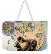 Robert Fludd, 1574-1637 Weekender Tote Bag