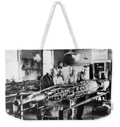Robert Hutchings Goddard Weekender Tote Bag
