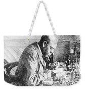 Robert Koch, German Bacteriologist Weekender Tote Bag
