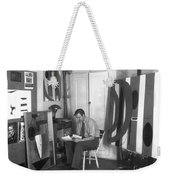 Robert Motherwell Weekender Tote Bag