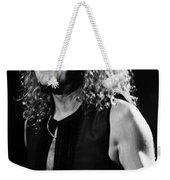 Robert Plant-0039 Weekender Tote Bag