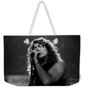 Robert Plant-0041 Weekender Tote Bag