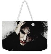 Robert Smith - The Cure  Weekender Tote Bag