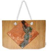 Roberta - Tile Weekender Tote Bag