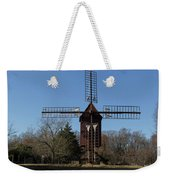 Robertsons Windmill Weekender Tote Bag