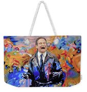 Robin Williams - What Dreams May Come Weekender Tote Bag